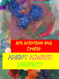 mini monets and mommies keeping up with pinterest arts and