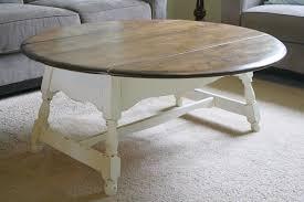 white farmhouse coffee table coffee table inspiring rustic round coffee table rustic end table