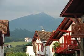 chambre d hote sare pays basque sare est classé parmis les plus beaux villages de