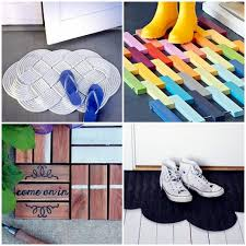 doormats do it yourself decorating ideas for the house