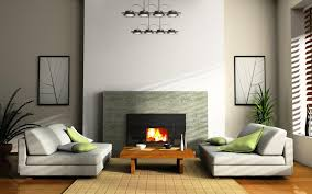 fireplaces stone brick and more hgtv with photo of simple home
