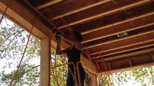 Ultra Fin Radiant by Installing Pex For Radiant Flooring System Pt 1 Youtube