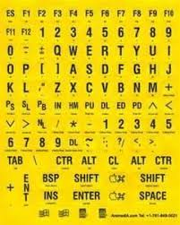 Alphabet Blind Recycled Digital Paperboard Braille Kids Print Alphabet Flash