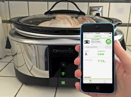 wifi cooker belkin crock pot smart slow cooker with wemo review not so hot