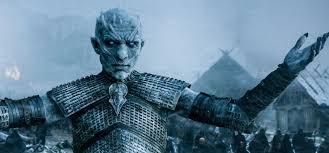 game of thrones dragon dies game of thrones white walker kills