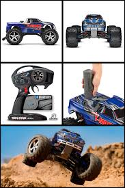 monster truck nitro 3 traxxas t maxx 3 3 2 4ghz brushless nitro rc monster truck