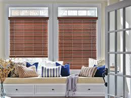 hunter douglas faux wood horizontal blinds by danmer