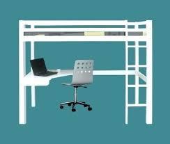 lit superposé avec bureau pas cher lit bureau pas cher lit escamotable bureau pas cher lit en hauteur