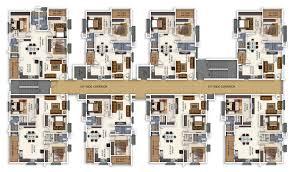 floor plan u2013 vazharaa nirmaan