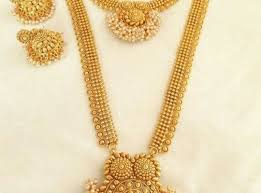 jewelry necklace designs images Kinds of indian jewellery designs saintes shopping jpg