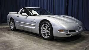corvette wa used chevrolet corvette for sale in seattle wa