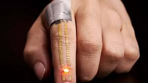nanomesh smart tattoos could replace fitness trackers