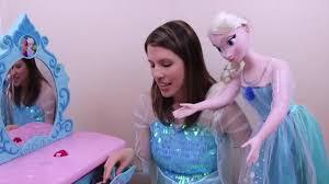Dress Up Vanity Frozen Elsa Costume My Size Elsa Doll Disneycartoys Dress Up