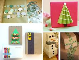 50 amazing christmas wrapping ideas curious little kid