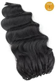 human hair for crocheting milkyway saga 100 human hair crochet braiding hair loose deep tisun