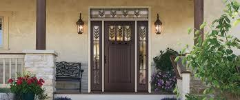 Therma Tru Exterior Door Therma Tru Exterior Door Colors Exterior Doors Ideas