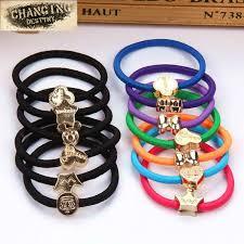 girl accessories aliexpress buy 10 pcs lot women girl hair bands high