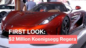 green koenigsegg regera first look koenigsegg u0027s 2 million regera supercar u2013 bloomberg