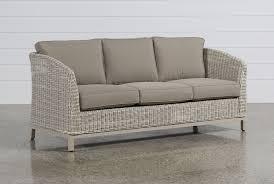 santorini sofa living spaces