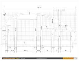 wyoming woody teardrop trailer plans 12 teardrop builder