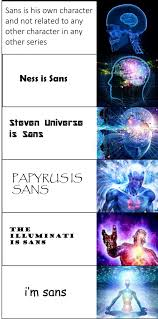 Brain Meme - undertale expanding brain meme by forceofnatureandcorn on deviantart