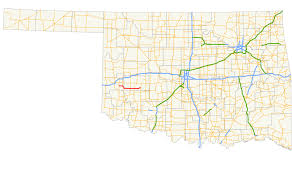 Interstate 55 Wikipedia Oklahoma State Highway 55 Wikipedia
