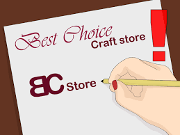 how to start a craft store 7 steps with pictures wikihow