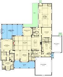 high end home plans plan 58618sv high end traditional house plan traditional house