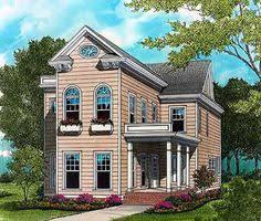 Narrow Lot House Plans Houston Narrow Craftsman Porte Cochere Google Search Craftsman Prairie