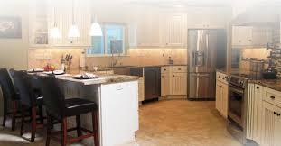 Renew Kitchen Cabinets by Budget Kitchen Renew