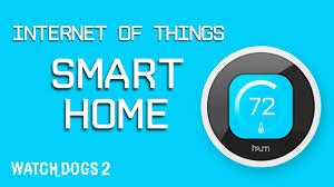 Home Internet by Watch Dogs 2 Selfie Reveal U2013 Internet Of Things U2013 Smart Home Us