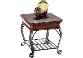 Pine End Tables Coronado Bay Pine End Table End Tables Wood