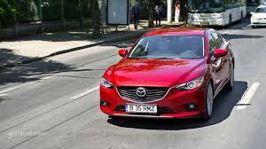 mazda 6 diesel mazda6 review autoevolution