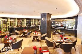 la cuisine restaurant the la scala อ ตาเล ยนไฟน ไดน งโฉมใหม gourmet cuisine magazine