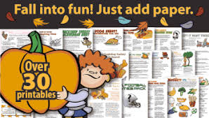 Fun Activities For Thanksgiving Fun Thanksgiving Ideas For The Whole Family