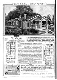 Sears Catalog Homes Floor Plans by Kit House Hunters Sears Houses Of Grand Rapids Michigan
