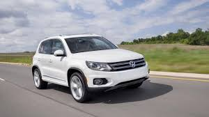 volkswagen suv 2014 2014 volkswagen tiguan se review notes autoweek