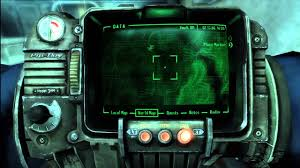 Fallout 3 Interactive Map by The Vault Boy Fallout 3 1 Youtube