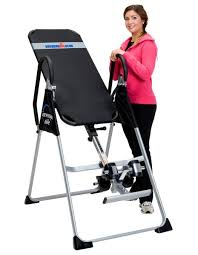 stamina products inversion table ironman gravity 1000 inversion table review