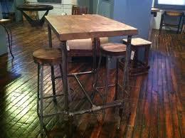 Reclaimed Wood Bar Table Best 25 Reclaimed Wood Bars Ideas On Pinterest Wood Walls Wood
