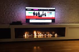 design intelligent bio ethanol fireplace art fireplace
