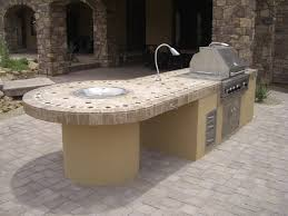 Patios Design Outdoor Living Patios Built In Barbeque Design Desert