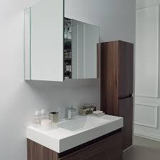 Bathroom Furniture Walnut by Lusso Stone Bagno Walnut Designer Bathroom Wall Mounted Vanity