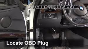 Diagnostic Port Car Engine Light Is On 2006 2013 Bmw 328i Xdrive What To Do 2011