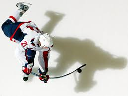 technology continues to change the face of hockey thescore com