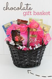 mothers day basket s day gift basket giveaway chocolate gifts basket ideas