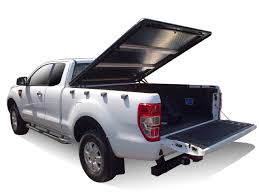 Ford Ranger Truck Bed Cover - evo350 upstone aluminium tonneau cover ford ranger super cab