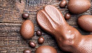 chocolate bunny ears most americans eat chocolate easter bunny ears