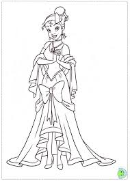 71 disney princess frog coloring pages disney