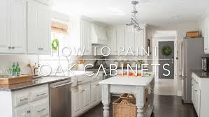 steps to paint oak kitchen cabinets how to paint oak cabinets